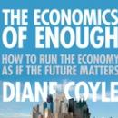 Book Review - The Economics of Enough
