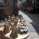 Baščaršija, Sarajevo