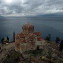 Spiritual tourism in Macedonia