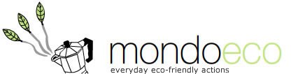 Mondoeco: Every day ecofriendly actions